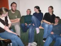 Highlight for Album: AGM / Pancake Night 2005/2006