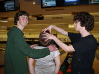 Highlight for Album: Bowling March 2009