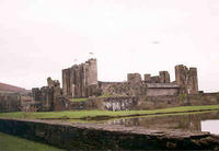 Highlight for Album: Carreg Cennen 1999/2000
