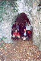Highlight for Album: Chepstow to Tintern Abbey 2003/2004