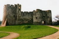 Highlight for Album: Chepstow to Tintern Abbey 2006/2007