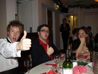 Highlight for Album: Christmas Dinner