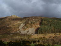 Highlight for Album: Day 5: Slate Quarry and Way Home
