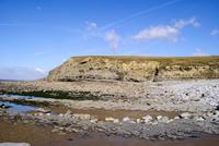 Highlight for Album: Glamorgan Heritage Coast