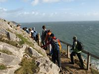 Highlight for Album: University to Gower (Local Walks)