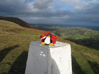 Highlight for Album: Offa's Dyke 2005/2006