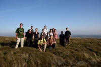 Highlight for Album: Offa's Dyke 2008/2009
