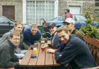 Highlight for Album: Peak District Weekend Away 1999/2000