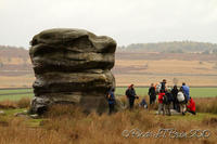 Highlight for Album: Peak District Weekend Away 2010/2011