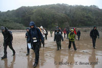 Highlight for Album: Amroth to Tenby - Pembrokeshire Coast