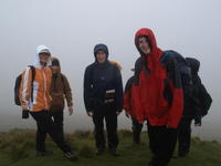 Highlight for Album: Pen-y-Fan 2009/2010