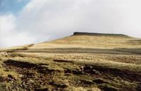 Highlight for Album: Pen-Y-Fan 1997/1998