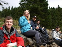 Highlight for Album: Pontsticill Reservoir 2009/2010