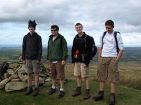 Highlight for Album: Preseli Hills