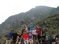 Highlight for Album: Snowdonia Summer Trip 2006/2007