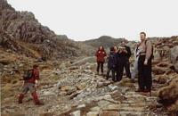 Highlight for Album: Snowdonia Weekend Away 1997/1998