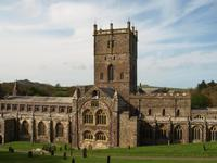 Highlight for Album: St Davids and the Pembrokeshire Coast