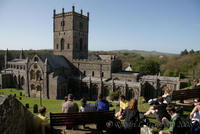 Highlight for Album: St Davids and the Pembrokeshire Coast 2007/2008